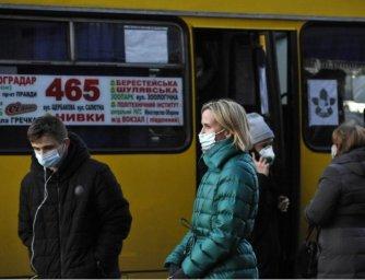 В Киеве отменяют жесткий карантин