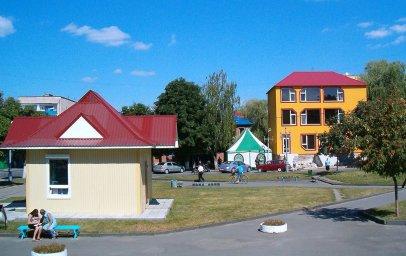 Костополь