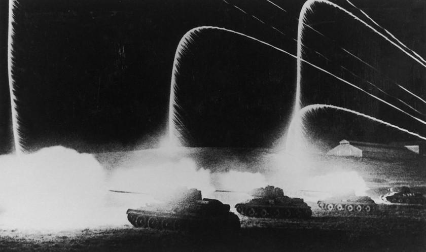 Гражданская война и Советская власть в Раздельной