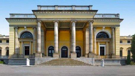 Дворец княгини Щербатовой