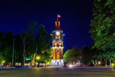 Башня Козицкого (Винница, Украина)