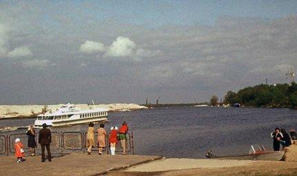 речной-вокзал