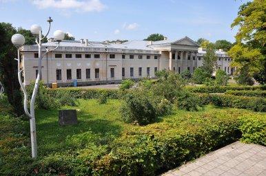 Немировский парк