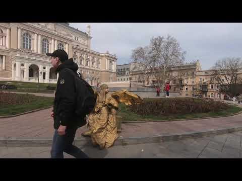 Одесская велосотка 2019