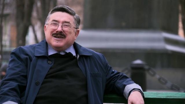 """Фильм об Одессе и одесситах """"Кто бы мог подумать?"""""""