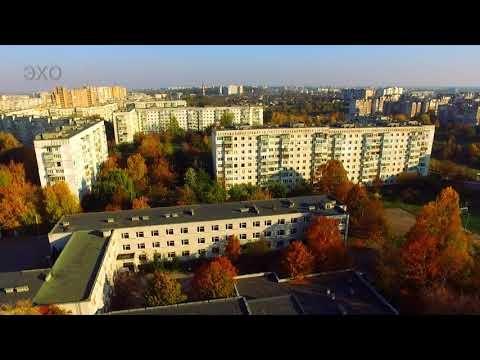 Житомир осенний: Маликова, Клосовского, р.Каменка( Zhytomyr autumn: str. Malikov, Klosovsky.Kamenka)