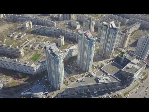 Никольская Борщаговка (визит по приглашению)!