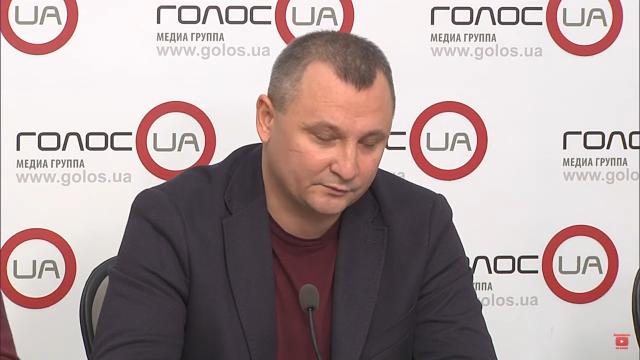 Меры жесткого карантина вряд ли нас спасут. Сергей Кравченко