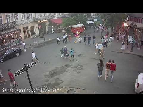 Екатерининская улица | Odessa ONLINE