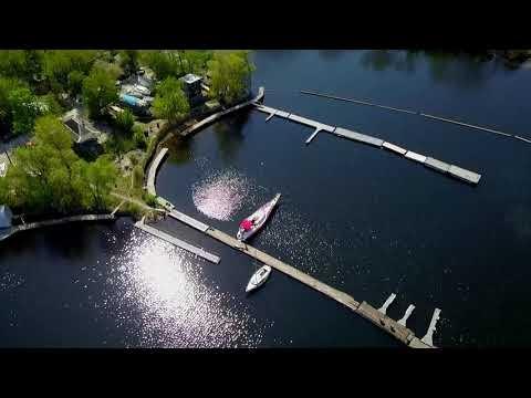 Скандальный мост и его соседи...