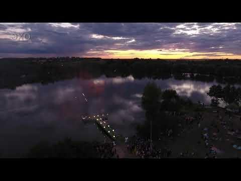 Житомирская область - Часть 3 (Zhytomyr region - Part 3) 4К -ВИДЕО