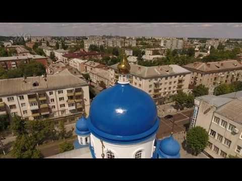 Мой Житомир. Часть-1 (My Zhytomyr. Part 1)4К Ultra HD - Видео