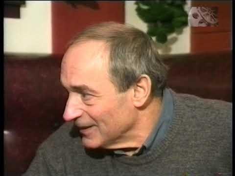 Валентин Гафт (интервью)