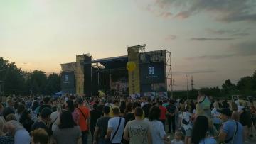 Украинскому Бекону - 25 лет