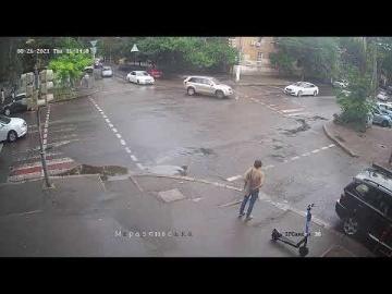Маразлиевская улица   Odessa ONLINE