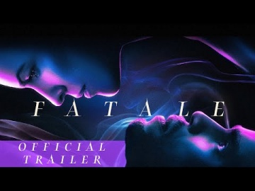 Fatale (2020 Movie) Official Trailer – Hilary Swank, Michael Ealy