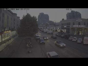 Пантелеймоновская улица   Odessa ONLINE
