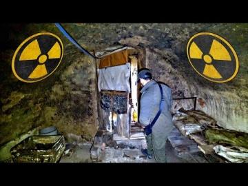 Нашли БУНКЕР и НЕТРОНУТЫЕ дома в Чернобыльском лесу! Ставим ЛОВУШКИ на медведя и прочую дичь