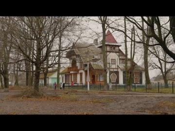 Антонінський палац – резиденція Потоцьких