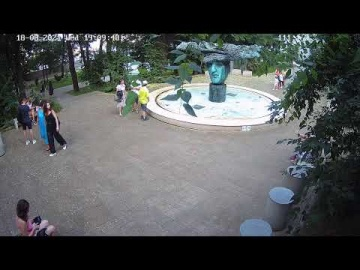 Греческий парк   Odessa ONLINE