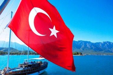 Турция поменяла правила въезда в страну