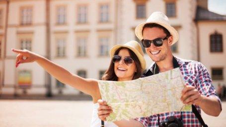 Украинским туристам открыт въезд в 59 стран