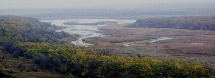 Региональный ландшафтный парк Клебан-Бык