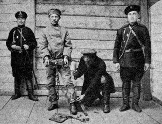 Из криминальной хроники Константиновки конца 19-начала 20 века