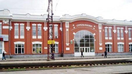 Синельниково (город)