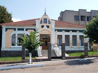 Городской исторический музей (Жмеринский міський историчний музей)