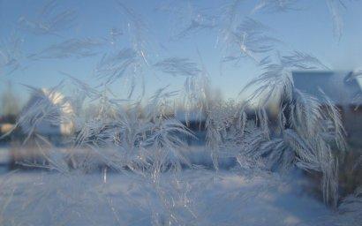 Синоптик: 16 ноября в Украину придут морозы