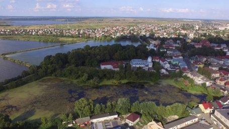 Городок (Львовская область)