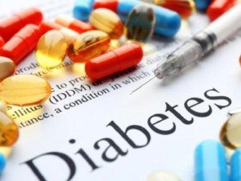 14 ноября -Всемирный день борьбы с диабетом