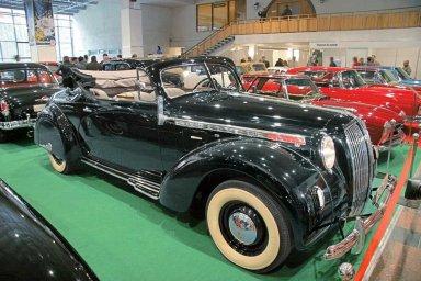 Фабрика-музей ретро-автомобилей «Самоходъ» имени Жемова