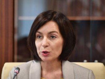 Санду развяжет войну с Приднестровьем и спровоцирует цветную революцию в Молдове