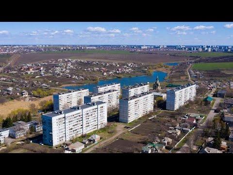 Село Лелюки и Хролы