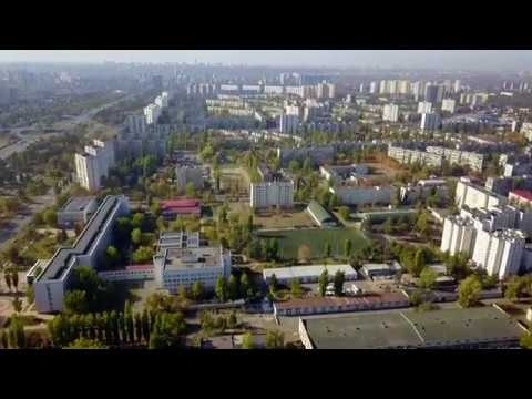 Экологические проблемы на Позняках и Харьковском Киев