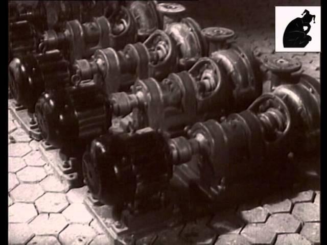 Слов'янськ 1959. Керамікоізоляторний завод.