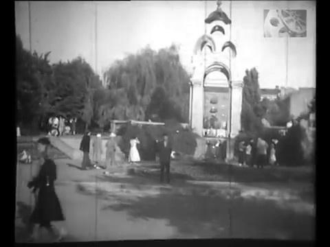 Харьков 1960 года