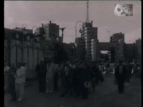 Американцы в Харькове