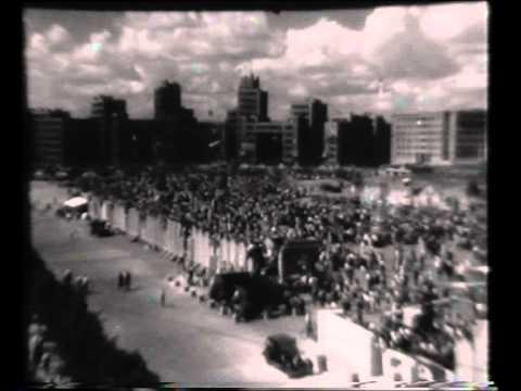 Выставка 1950г