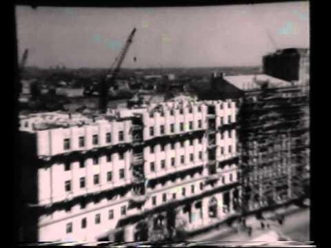Харьков строится.