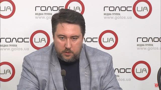 В Украине нет рынка газа. Юрий Гаврилечко