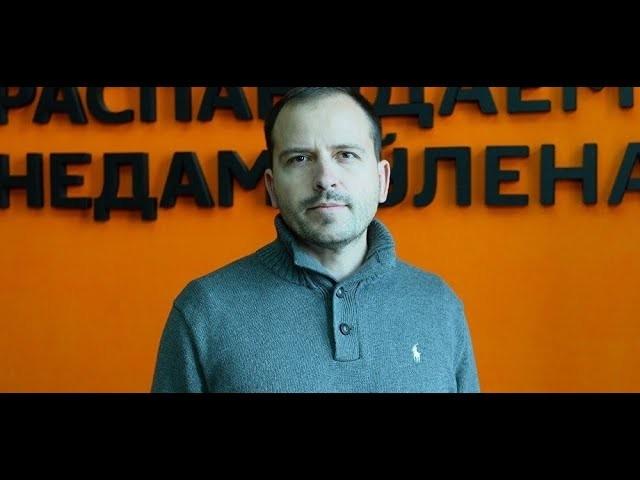 Константин Сёмин: О коммунизме, Навальном, Дуде, США, России и Украине