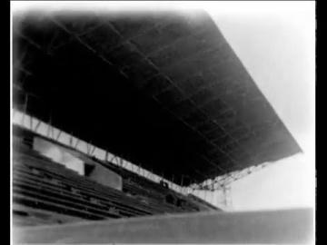 Стадион Металлист 1967 года