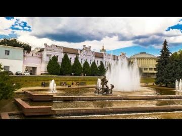 г.Суми, 2 вересня - День визволення міста Суми від німецько-нацистських загарбників
