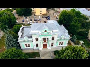 Житомир исторический - Часть 2. 4K ( Zhytomyr historical - Part 2)