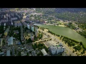 У столичной власти не складывается с реконструкцией Соломенского ландшафтного парка