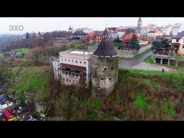 Кам'янець Подільський – місто, що зберегло дух середньовіччя #ЗаПідтримкиУКФ