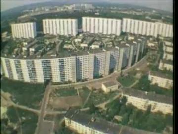 Путешествие в Киев. 1983 год